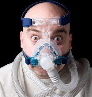 CPAP_Machine Alternative